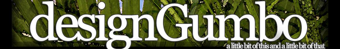 design Gumbo header image